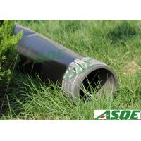 China Woven Jacket Polyurethane Water Drain Pipe on sale