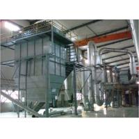 Quality High Efficiency Air Flow Dryer , Pulsed Airflow Drying Line SS CS Material for sale