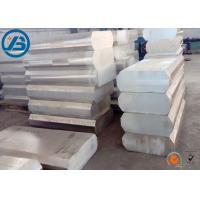 Quality 99.95% Purity Magnesium Alloy AZ91D Ingot Rod Electronic And Instrument Industry for sale