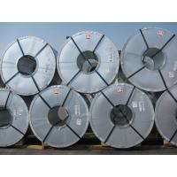 Buy ASTM A653 Hot Dipped Galvanized Coil With Good Mechanical Property at wholesale prices