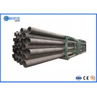 China Carbon Seamless Steel Pipe ASTM API 5L X42-X80 Oil And Gas 20-30 Inch Seamless OD1/2'-48' on sale