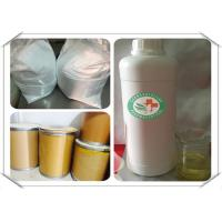 Quality Pharmaceutical Raw Materials Faslodex / Fulvestrant For Cancer Treatment 129453-61-8 for sale