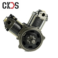 Quality Japanese Mitsubishi Fuso Trucks 8DC90 Truck Air Brake Compressor for sale