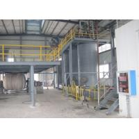 Quality High Efficiency Sodium Silicate Production Equipment With Reaction Kettle for sale