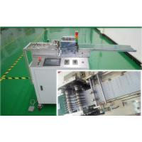 China Aluminium Pre Scoring PCB Separator With Multi Slitter For One Day Lead Time on sale