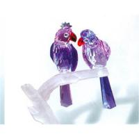 Quality Crystal  crafts for sale