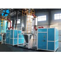Quality Safety Dehumidifying Hopper Dryer , Desiccant Air Dryer System Low Consumption for sale