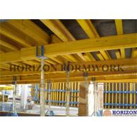 Multi Fuctional Slab Shuttering System Flex-H20 For Decking Construction