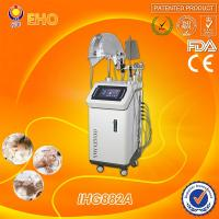 Quality IHG882A professional 9 in 1 multifunction facial oxygen machine for sale