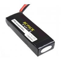 Quality Hyperion G3 VX - 3S 1100mAh 11.1V (45C/90C)RC  LiPo battery RC helicopter battery, for sale