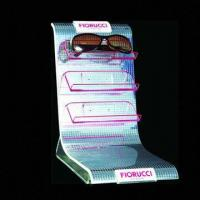 Quality Acrylic Eyewear Display, Fantastic and Useful Designs for Promotion, OEM/ODM Designs Available for sale
