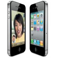 Quality Brand New!!apple Iphone 4 Black (32gb) Hot Selling for sale