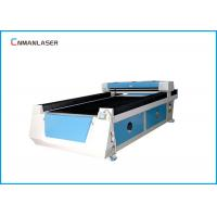 Quality Open Large Format CO2 Laser Cutting And Engraving Equipment 1325 With Exhaust Fan Air Pump for sale