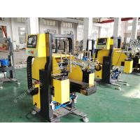 Quality Automatic Iml Injection Molding Machine Robot Arm In Mold Labeling System for sale
