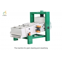 Quality Small Seed Processing 45t/h Grain Cleaning Equipment for sale