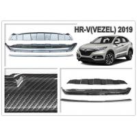 Quality Honda HR-V HRV 2019 Vezel Auto Body Kits Plastic Front And Rear Bumper Covers for sale