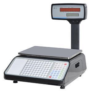 Quality Cashier scale/LP-80/LED/double display/0-15kg-30kg for sale