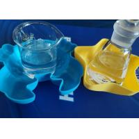 Buy cheap 7000mg / Kg Citrate Plasticizer , Liquid Plasticizer For Lacquers And Varnishes from wholesalers