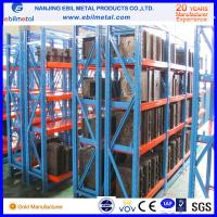 Quality Popular and Good Looking Drawer Racking / Mould Rack / Metal Pallet Shelves for sale