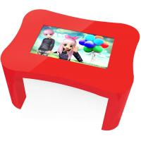 Quality Kindergarten Game Multi Touch Screen Table 4GB RAM High Definition Image Display for sale