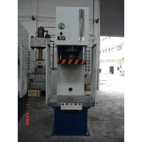 Quality Accurate Stroke 315T C Frame Hydraulic Press For Drawing Computer Optimized Designed for sale