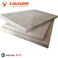 Quality 2017 best sales fiber cement board price, concrete fiber board from china for sale