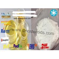 Buy cheap Raw Steroids Testosterone Enanthate Powder Testosterone Isocaproate / Test Iso from wholesalers