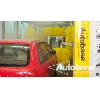 China Effectively Vehicle Washing Systems Automatic Car Wash Equipment Environment Protection on sale