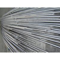 Quality Hot Rolling Stainless Steel Round Bar ASTM A276 316 UNS S31600 Solid Bar for sale