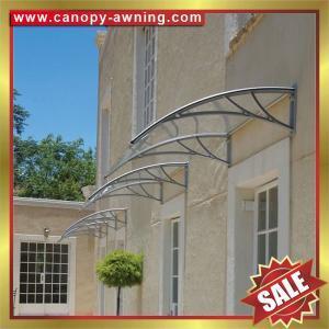 Window Door Canopy / Awning / Shelter / Cover on sale, Window Door