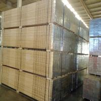 Quality 38*225*3900mm Pine LVL scaffold plank to UAE market for sale