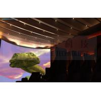 Quality Large Screen Fashionable 5D Theater System for Home with Cinema Effect for sale