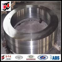Quality AISI1050 Machining Hot Forging Steel Rings Forging for sale