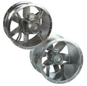 180x180x65MM Axial Flow Fan Blade