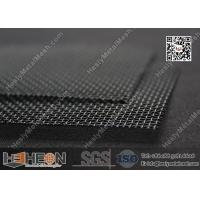 Quality HESLY China Crimsafe Window Screen Mesh | Stainless Steel Security Window Screen for sale