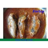 Quality Canned Mackerel in Tomato Juice for sale