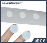 Quality Finger size Tamper Evident RFID Label Sticker Rolls Diameter 18mm or 16mm for sale