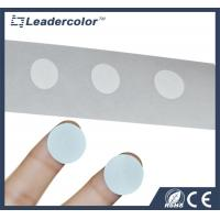 Quality Finger size Tamper Evident RFID Label Sticker Rolls Diameter 18mm or 16mm for sale