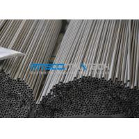 Quality Stainless Steel Seamless Tube Cold Drawn for sale