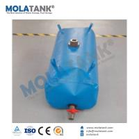 China mola water tank Hot sales PVC Collapsible portable Water Tank irrigation water tank on sale