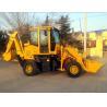 Buy cheap WZ30-18 Excavators Backhoe Loaders from wholesalers