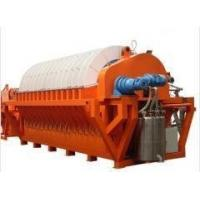 Quality Tailings Solid Liquid Separation Equipment Full Automatic Electric Control System for sale