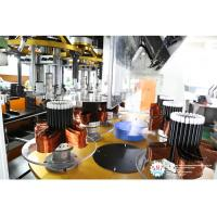 Quality Multiple - Head Automatic Electric Motor Winding Machine With 8 Stations for sale