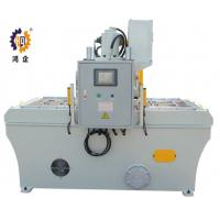 Quality Double Station Hydraulic Die Cutting Press For Screen Protector And Electronic Parts 30T for sale