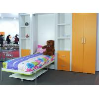 Buy cheap Vertical Open Single Murphy Wall Bed Folding Wallbed For Small Appartment from Wholesalers
