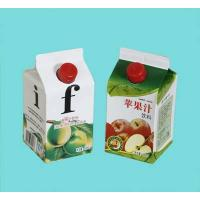 Quality Packaging material Gable Top A for sale