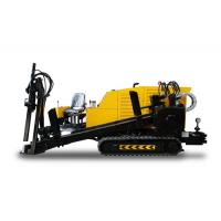 Quality High Efficient Horizontal Directional Drilling Equipment With Mud Flow Control System for sale