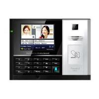 Quality Color Screen RFID Card Time Attendance and Access Control with Free Software and SDK (HF-S900) for sale