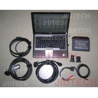 Buy cheap Benz MB Star C4 (201503 ) with Dell D630 Laptop Mercedes Star Diagnosis Tool from wholesalers