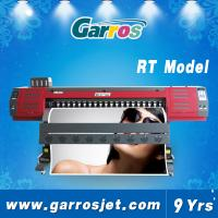 Quality Garros RT1801 Outdoor Adveritising Printing Machine Self-adhesive Vinyle Sticker Printer for sale